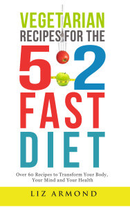 Vegetarian for the 5 2 Fast Diet